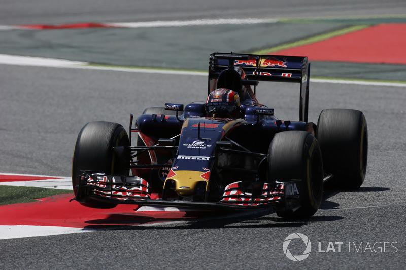Daniil Kvyat: 97 Grand Prix'nin 37'sinden puanla ayrıldı