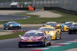 #836 Ferrari Hong Kong Ferrari 458: Sam Lok
