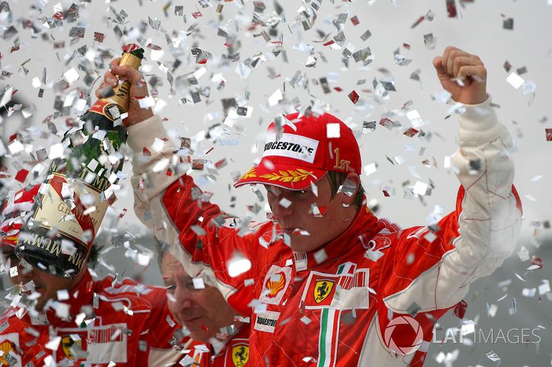 2007 Brazil GP