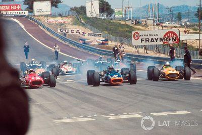 Spanyol GP