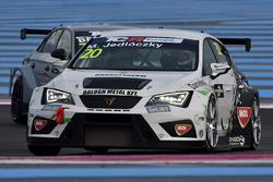 JLG Motorsport- TCR Europe