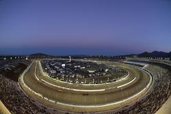 ISM Raceway in Phoenix