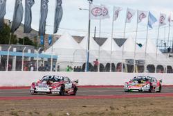 Jose Manuel Urcera, Las Toscas Racing Chevrolet, Norberto Fontana, JP Carrera Chevrolet