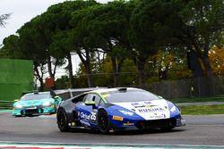 #26 Leipert Motorsport : Niels Lagrange, Pieter Vanneste