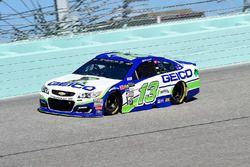 Ty Dillon, Germain Racing Chevrolet