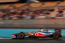 Льюис Хэмилтон, McLaren MP4-26