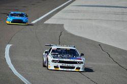 #12 TA2 Dodge Challenger, Marc Miller, Stevens Miller Racing