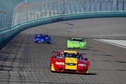 #51 TA Ford Mustang, Tom Ellis, Bupp Motorsports