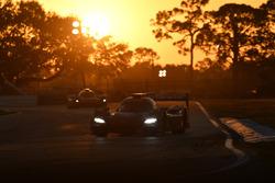 #99 JDC/Miller Motorsports ORECA 07, P: Stephen Simpson, Mikhail Goikhberg, Chris Miller