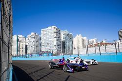 Alex Lynn, DS Virgin Racing, Jose Maria Lopez, Dragon Racing