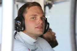Симон Труммер, JDC/Miller Motorsports