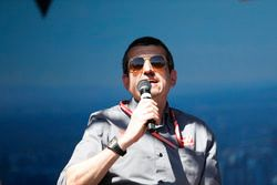 Guenther Steiner, director Haas F1