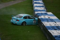 İbrahim Okyay, BMW 320si, Borusan Otomotiv Motorsport
