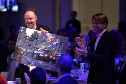 Ян Робертсон, член правления BMW AG
