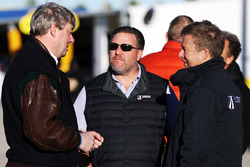 Zak Brown, United Autosports