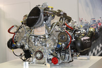 V6 turbo da 3.4 litri Mecachrome per LMP1 private