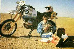 #97 Juan Porcar, BMW