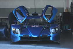 #20 BAR1 Motorsports Multimatic Riley LMP2: Joel Miller