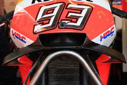 Обтекатель мотоцикла Repsol Honda Team