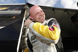 Поул в GTLM: Ян Магнуссен, Corvette Racing