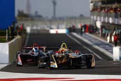 Jean-Eric Vergne, Techeetah, Maro Engel, Venturi Formula E