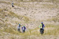 #12 Sherco TVS Racing: Juan Pedrero