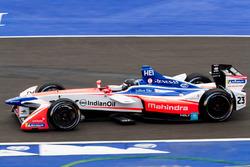 Sam Dejonghe, Mahindra Racing