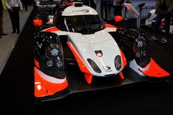 Une Ligier LMP2