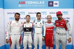 Jose Maria Lopez, Dragon Racing, Sam Bird, DS Virgin Racing, Sébastien Buemi, Renault e.Dams, Felix