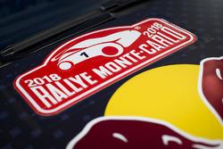 شعار رالي مونتي كارلو