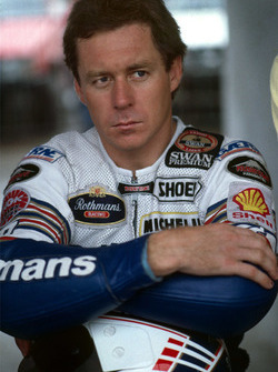 Wayne Gardner, Honda
