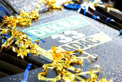 Winning number of René Rast, Audi Sport Team Rosberg, Audi RS 5 DTM
