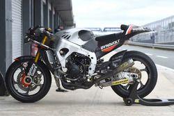 Sandro Cortese, Dynavolt Intact GP bike