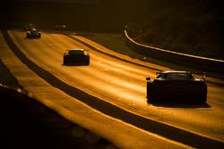 Лайам Гриффин, Купер Макнил, Джефф Сигал, JMW Motorsport, Ferrari 488 GTE (№84)
