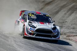 Max Pucher, MJP Racing Team Austria