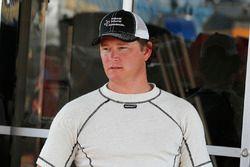Cory Roper, Roper Racing, Ford F-150 Preferred Industrial Contractors, Inc