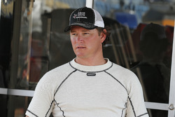 Cory Roper, Roper Racing, Ford F-150 Preferred Industrial Contractors, Inc