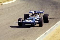Jackie Stewart, March 701
