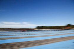 Louis Delétraz, Charouz Racing System