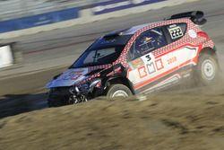 Antonio Cairoli, Hyundai i20 WRC