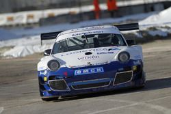 Giuseppe Ghezzi, Porsche 911 GT3 R