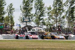 Emiliano Spataro, Renault Sport Torino, Nicolas Bonelli, Bonelli Competicion Ford