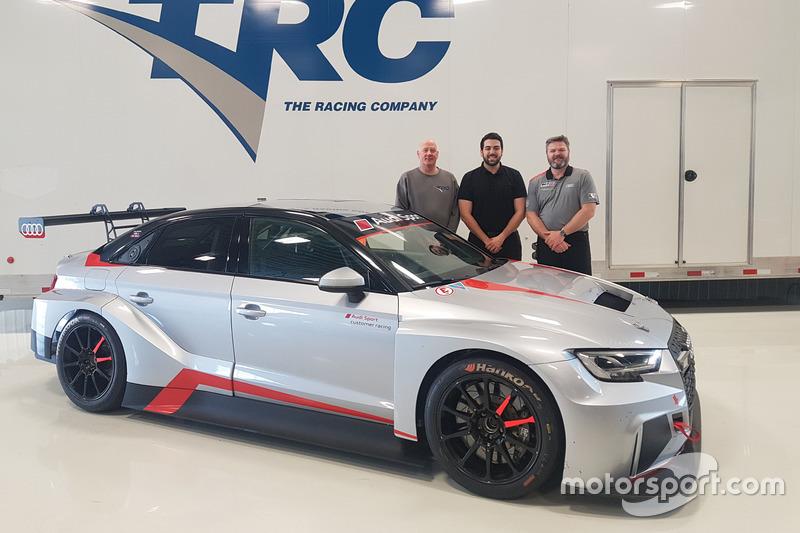 Annuncio Racing Company