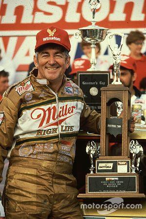 Race winner Bobby Allison