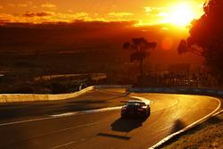 #23 Team Carrera Cup Asia Porsche 991 GT3 Cup: Paul Tresidder, Chris van der Drift, Andrew Tang, Che