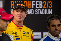 Press Conference: Ryan Hunter-Reay