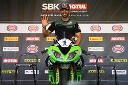 Kenan Sofuoglu, Kawasaki Puccetti Racing dit au revoir au paddock