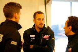 Лэнс Дэвид Арнольд, Frikadelli Racing Team