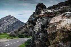Ambiance du Tour de Corse