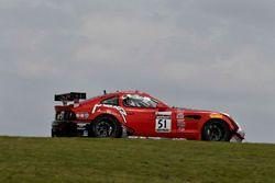 Team Panoz Racing Panoz Avezzano GT4: Preston Calvert